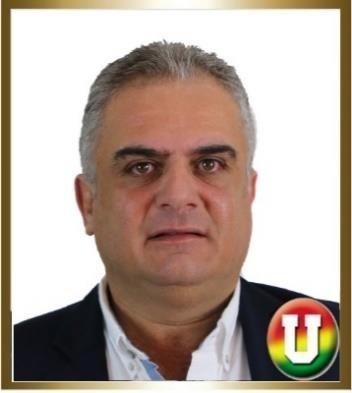 Besaile Fayad John Moisés